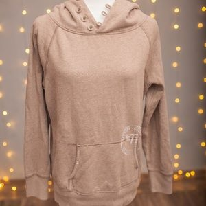 AMERICAN EAGLE OUTFITTERS | Brown Sweatshirt